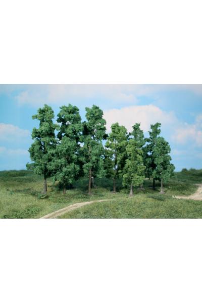 Heki 1362 Набор деревьев 30шт 12-18см