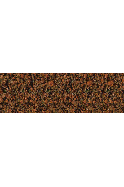 Heki 1557 Имитация листвы коврик 28x14см