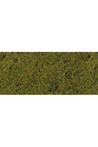 Heki 1591 Травяной коврик 28Х14см зелёный