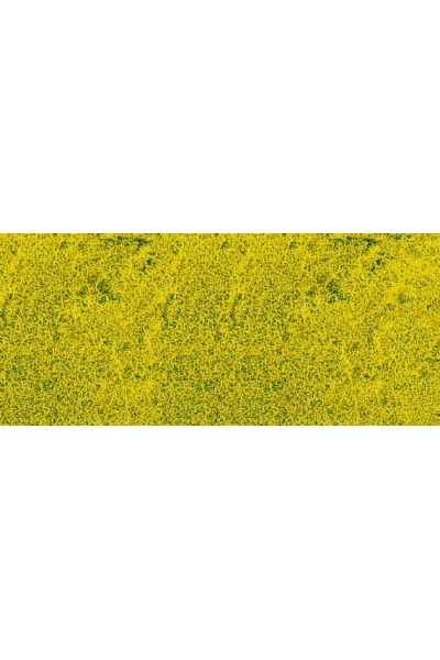 Heki 1593 Травяной коврик 28Х14см жёлтый