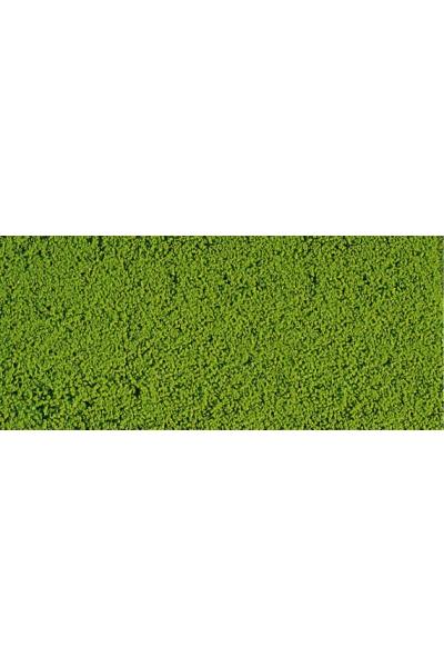 Heki 1600 Листва коврик 28Х14см светло зелёный