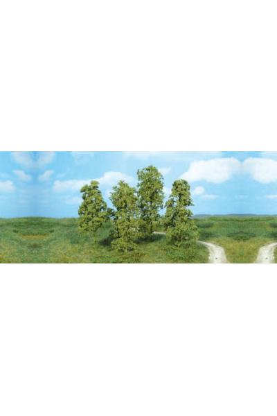 Heki 1641 Набор деревьев 12шт