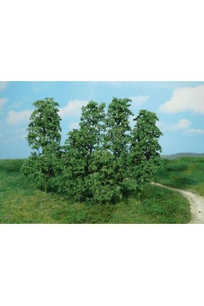 Heki 1642 Набор деревьев 12шт