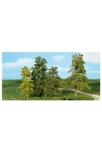 Heki 1670 Набор деревьев 15шт