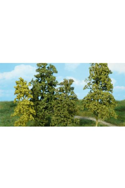 Heki 1671 Набор деревьев 15шт