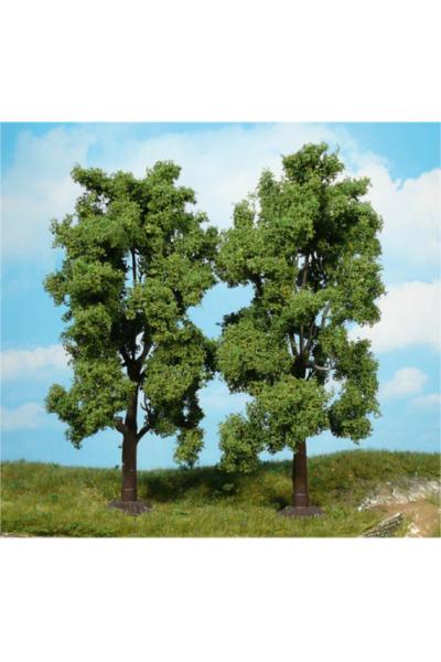 Heki 1707 Набор деревьев 2шт 19см