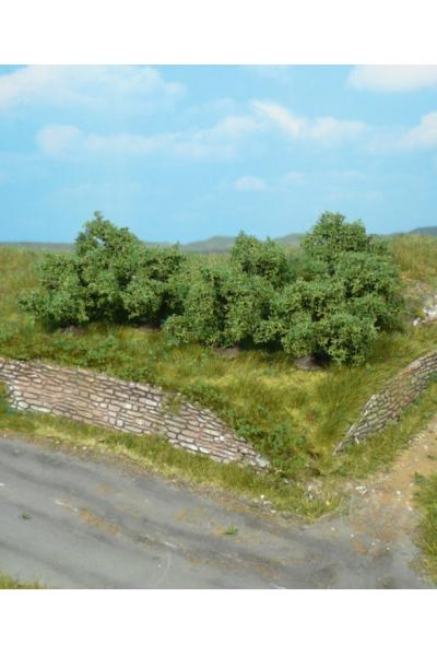 Heki 1735 Набор деревьев 8шт 4шт