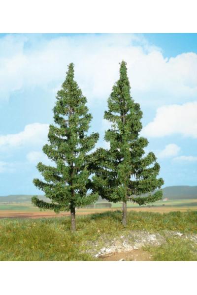 Heki 2125 Набор деревьев 2шт 17см