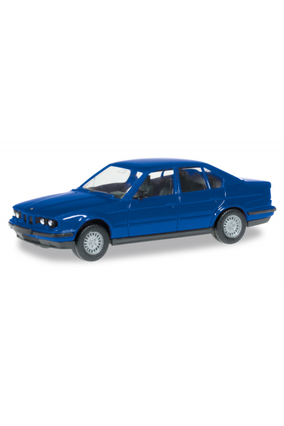 Herpa 012201-006 Автомобиль MiniKit BMW 5er E 34 1/87