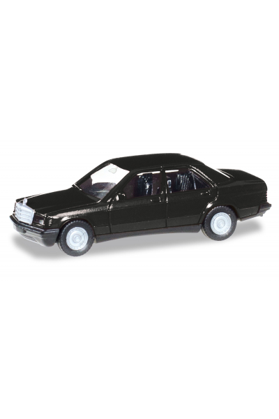 Herpa 012409-005 Автомобиль MiniKit Mercedes-Benz 190 E 1/87