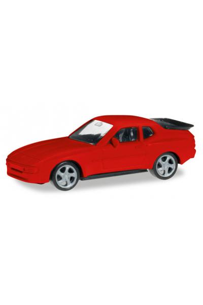 Herpa 012768-002 Автомобиль Porsche 944 1/87