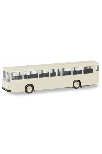 Herpa 013246 Автомобиль MAN Bussing SU 210 1/87