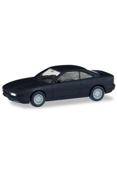 Herpa 013734 Автомобиль MiKi BMW 850i 1/87