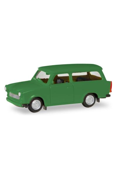 Herpa 020770-004 Автомобиль Trabant 601 S Universal Epoche III-V 1/87