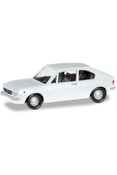 Herpa 024549-005 Автомобиль Alfa Romeo Alfasud Ti 1/87