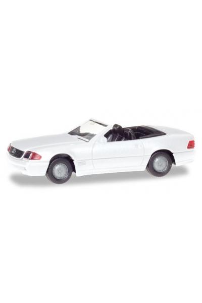 Herpa 028851 Автомобиль Mercedes-Benz 500 SL R129 1/87