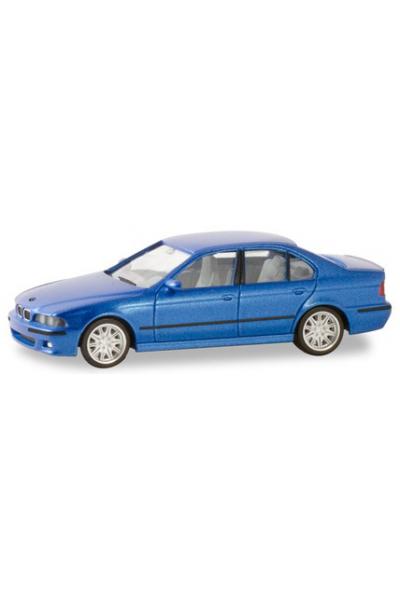 Herpa 032643-002 Автомобиль BMW M5 1/87