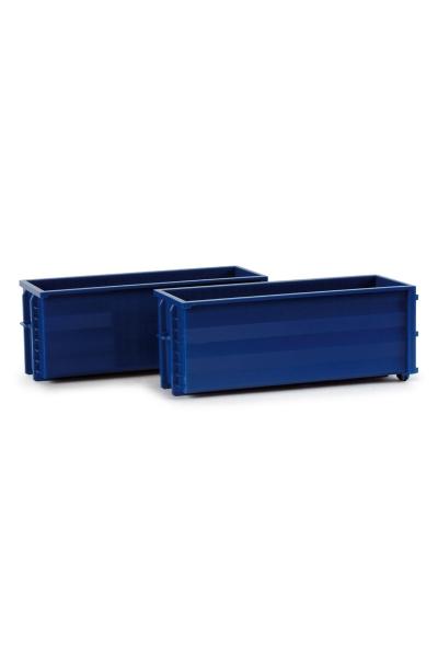 Herpa 053082 Набор контейнеров 1/87