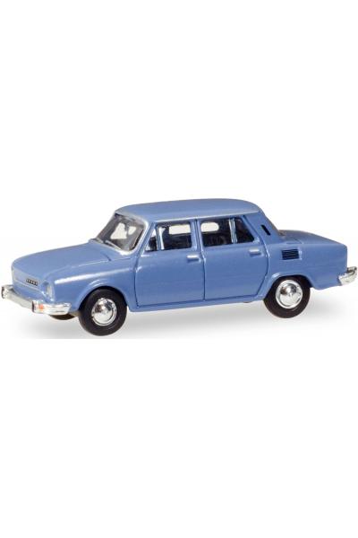 Herpa 066570 Автомобиль Skoda 110L 1/120