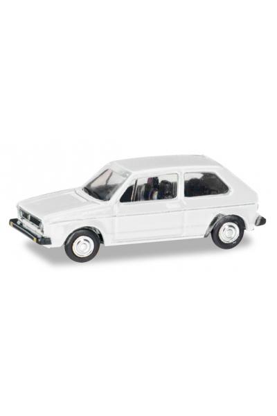 Herpa 066600 Автомобиль Volkswagen Golf I 1/120