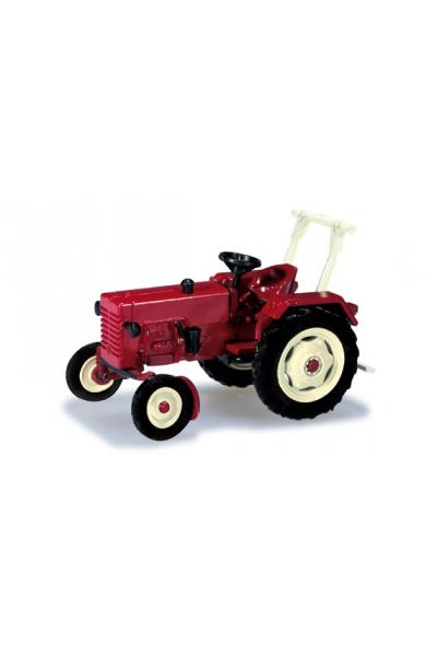 Herpa 159333 Трактор Mc Cormick D326 Epoche III 1/87
