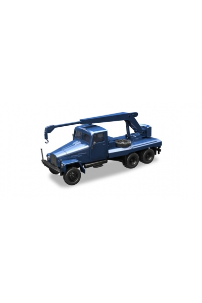 Herpa 308106 Автомобиль IFA G5 Kranfahrzeug 1/87