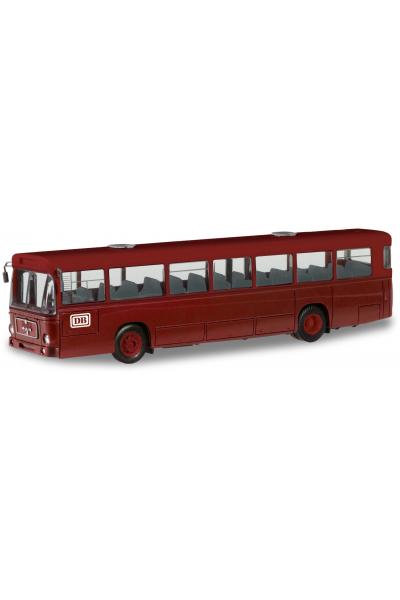 Herpa 309561 Автомобиль MAN SU 240 Bus Bundesbahn 1/87