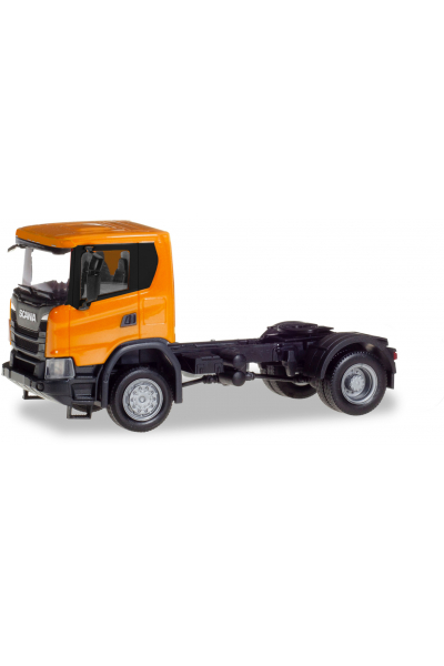 Herpa 309776 Автомобиль Scania CG 17 4x4 1/87