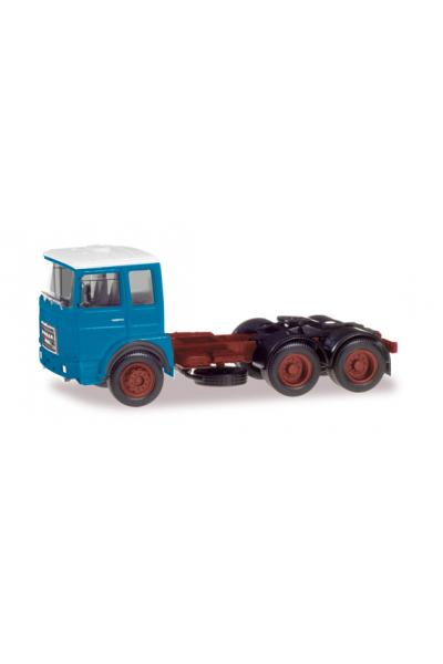 Herpa 310567 Автомобиль Roman Diesel 6x4 1/87