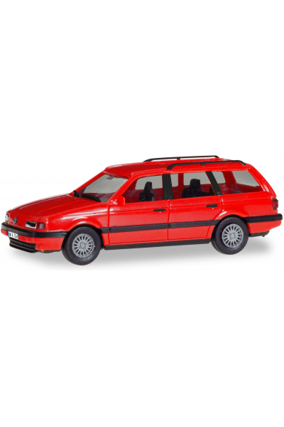 Herpa 420334 Автомобиль VW Passat Variant H-Edition 1/87