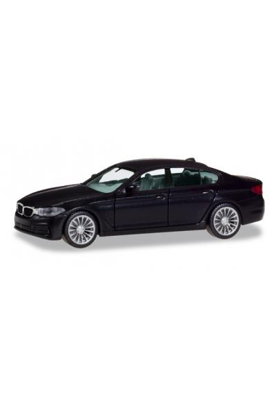 Herpa 420372 Автомобиль BMW 5er Limousine 1/87