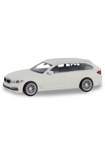 Herpa 420389 Автомобиль BMW 5er Tourin 1/87