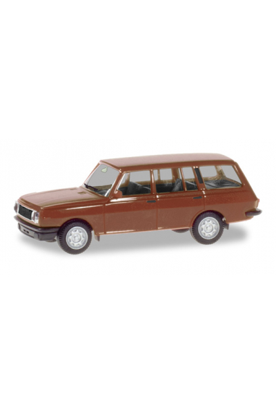 Herpa 420402 Автомобиль Wartburg 353 Tourist 1/87