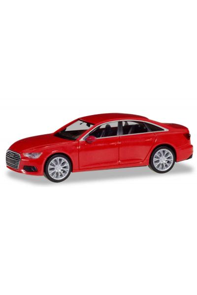Herpa 430630-002 Автомобиль Audi A6 Limousine 1/87
