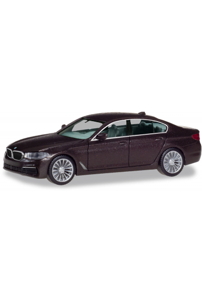 Herpa 430692 Автомобиль BMW 5er Limousine 1/87