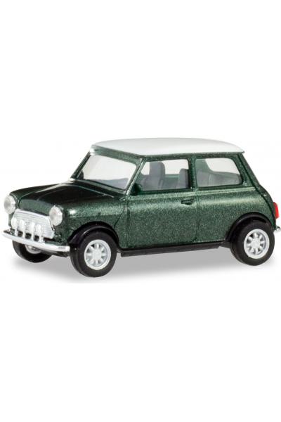 Herpa 430753 Автомобиль Mini Cooper 1/87