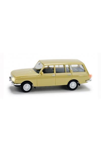 Herpa 461535 Автомобиль Wartburg 353 ?66 1/87