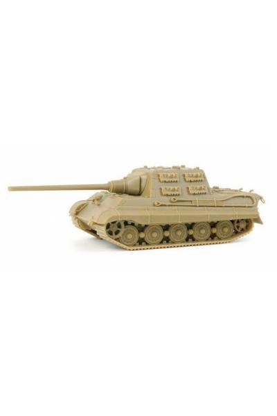 Minitanks 743464 Танк Jagdpanzer VI Jagdtiger Ausf. B Sd. Kfz 186 1/87