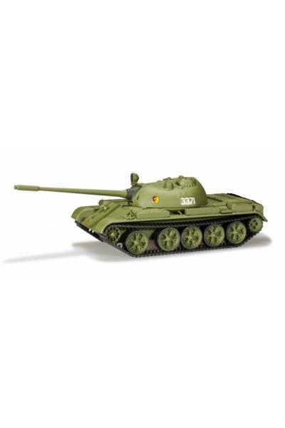 Minitanks 744614 Танк T-55 NVA 1/87