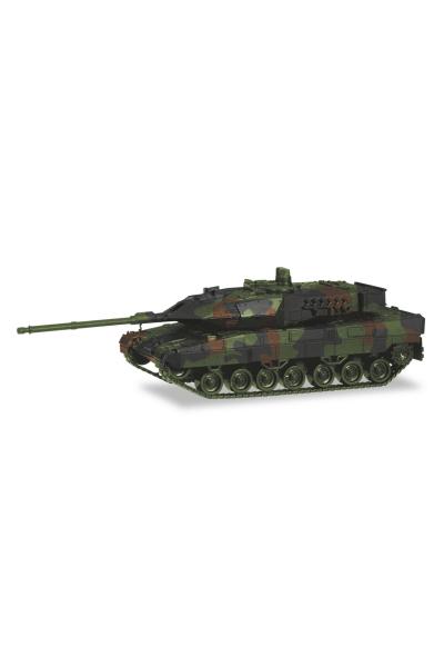 Herpa 746175 Танк Leopard 2A7 Bundeswehr 1/87