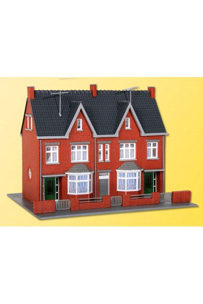 Kibri 38323 Дом Bussardstrasse 1/87