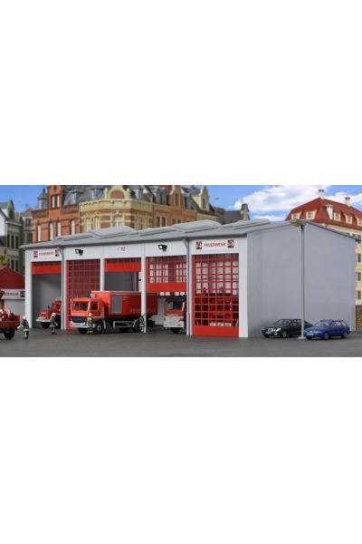 Kibri 39219 Пожарное депо 1/87