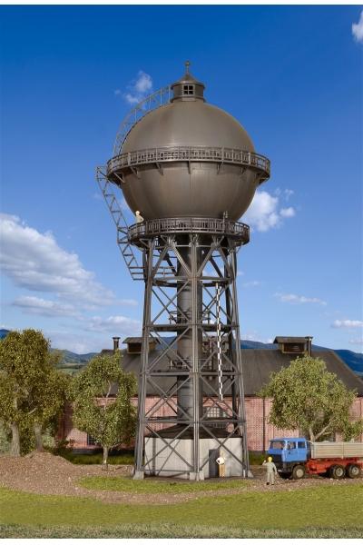 Kibri 9457 Водонапорная башня Duisburg 1/87