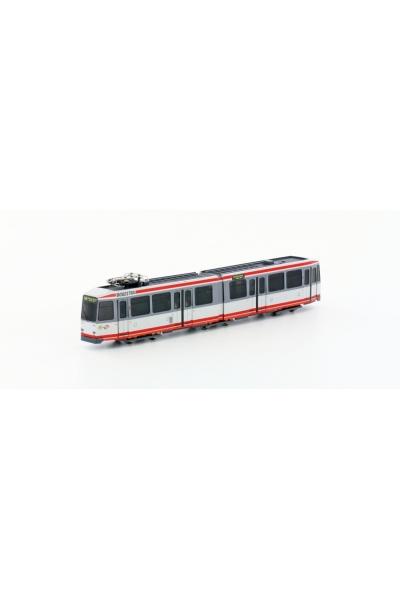 LC 14901 Трамвай Dгwag Typ M6 Bogestra Epoche IV 1/160