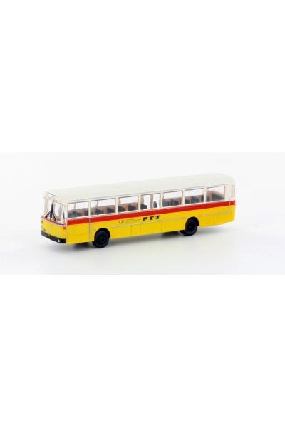 LC 4020 Автобус Mercedes-Benz O 307 PTT Epoche IV 1/160