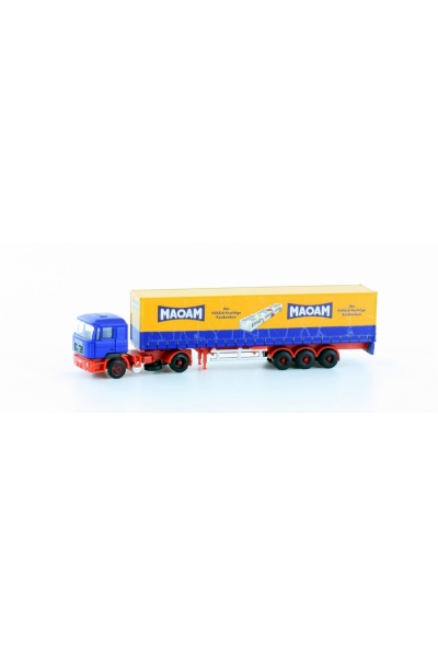Minis 4059 Автомобиль MAN F90 MAOAM 1/160