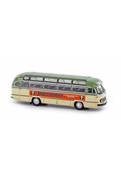 Minis 4434 Автобус MB O321H Jagermeister 1/160