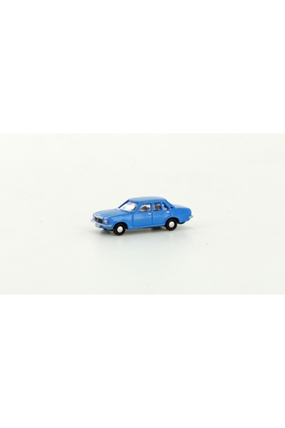 Minis 4501 Автомобиль Opel Rekord D 1/160