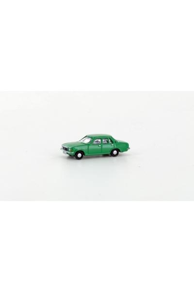 Minis 4502 Автомобиль Opel Rekord D 1/160