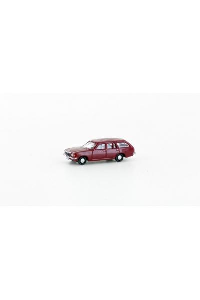 Minis 4507 Автомобиль Opel Rekord D Karavan 1/160